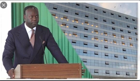 Covid-19 : Le patron de Bamba Ndiaye contribue avec 20 millions de FCfa