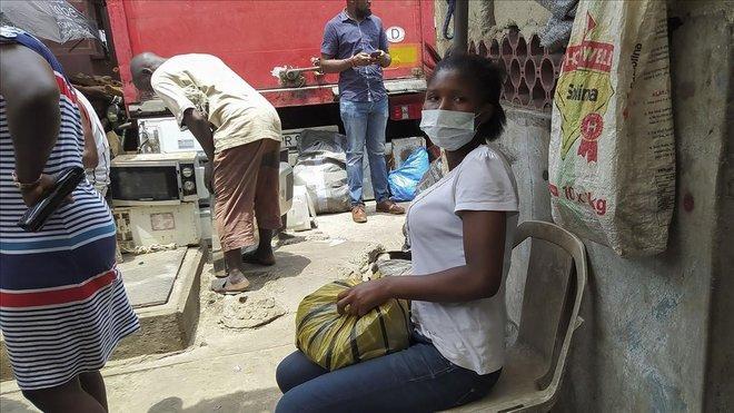Covid-19/ Sénégal: 8 nouveaux cas testés positifs au coronavirus, 13 nouveaux guéris.