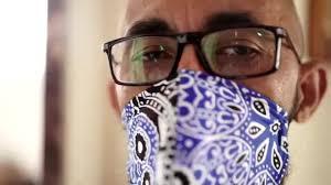 un single intitulé : «Daan Corona» Ensemble nous vaincrons le Coronavirus