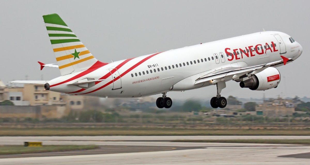 Covid-19:Le Sénégal prolonge la fermeture des frontières aériennes jusqu'au 31 mai 2020.