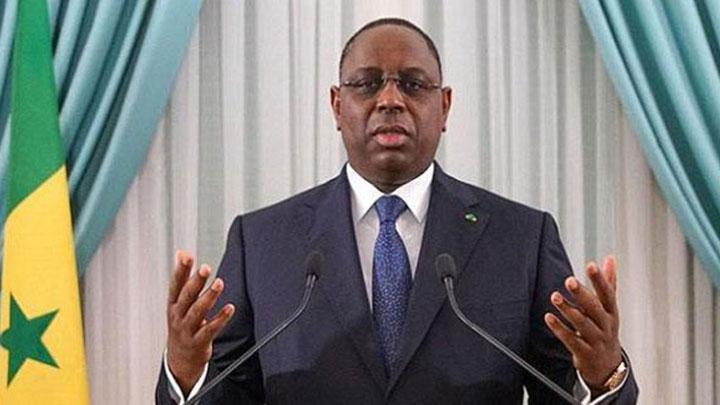 """Macky Sall lance l'""""Appel de Dakar"""" pour une stratégie d'annulation de la dette de l'Afrique"""