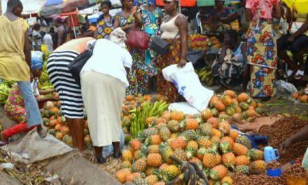 Afrique : le secteur informel et la problématique du confinement