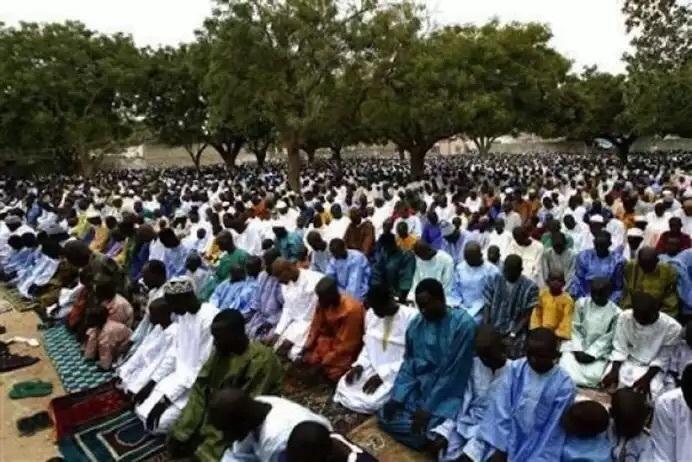 Sénégal: le Ramadan commence ce samedi sous le signe du Coronavirus 1