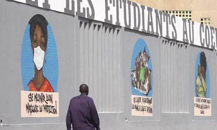 COVID-19: Le Sénégal enregistre 8 nouveaux cas ET 5 GUÉRISONS
