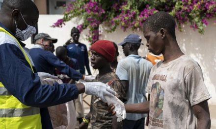 Sénégal : des milliers d'enfants de la rue menacés par le coronavirus