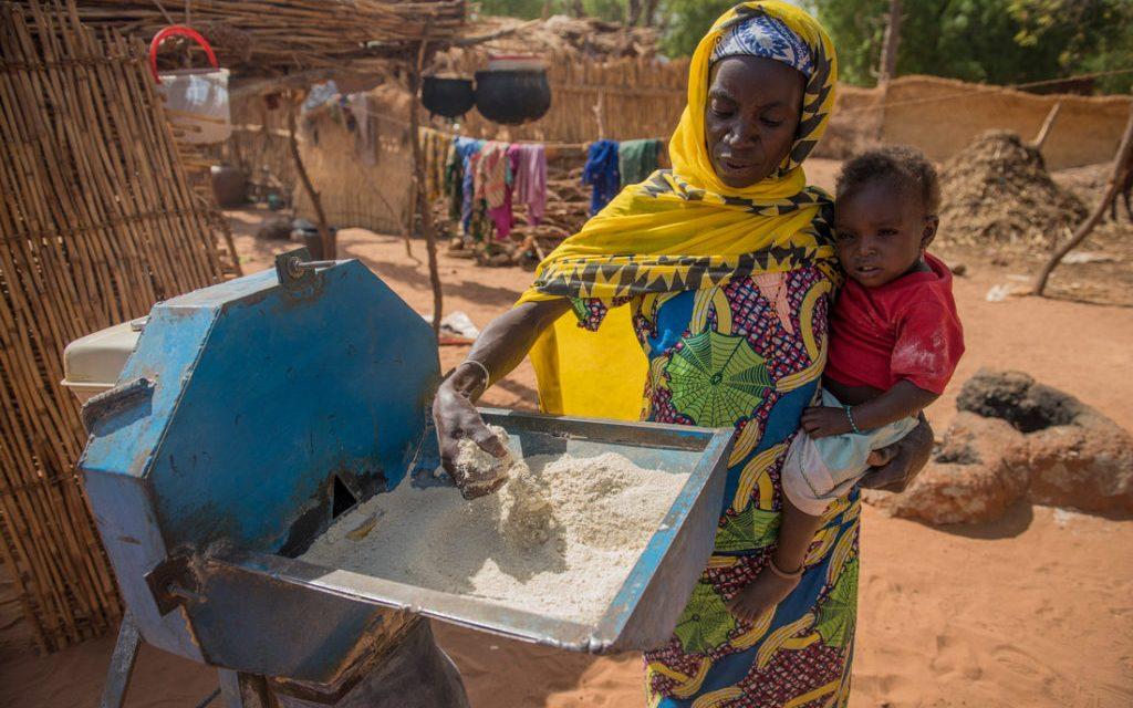 Comment une reprise post-Covid-19 pourrait conduire à une Afrique plus résiliente