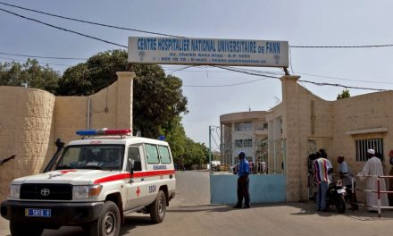 COVID-19: le Sénégal ouvre des centres pour accueillir les malades les moins gravement atteints