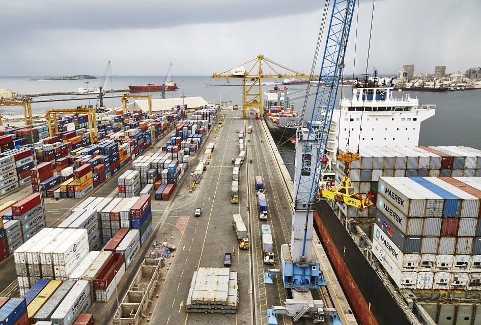 WARA note A- le port Autonome de Dakar avec une perspective stable