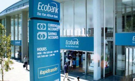 GLOBAL FINANCE NOMME ECOBANK LA BANQUE LA PLUS INNOVANTE EN AFRIQUE