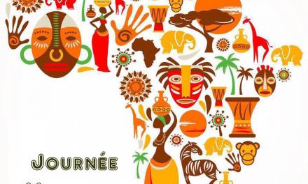 Un festival pour fêter la journée mondiale de l'Afrique