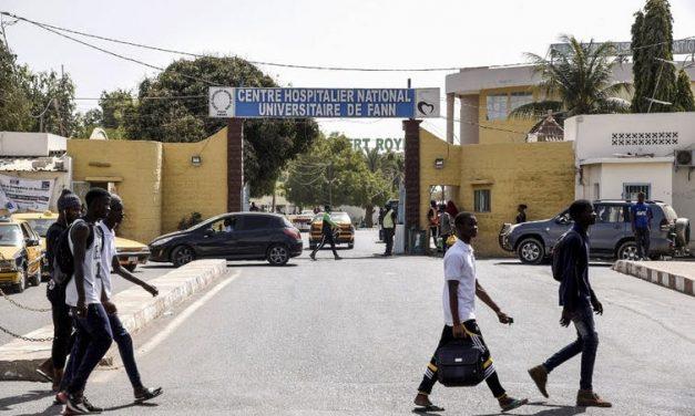 DIOUF SARR prévoit 200.000 doses de vaccin pour les étudiants et enseignants