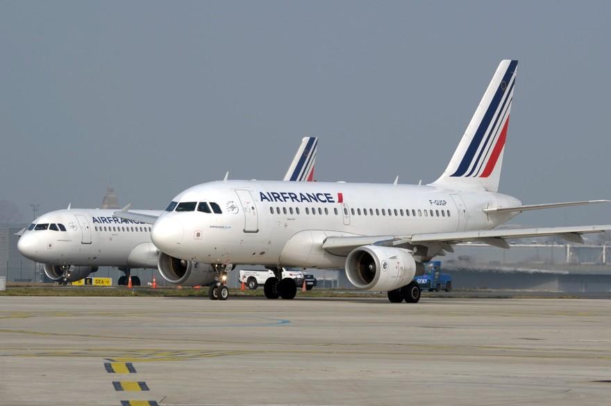 Air France dément toute reprise de ses vols vers le Sénégal à partir de mi-juin