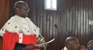 Cour Suprême : Cheikh Tidiane Coulibaly devient le nouveau président