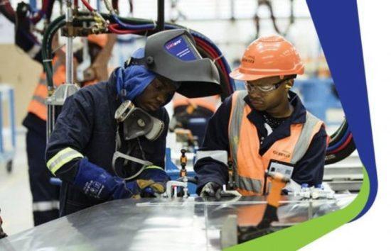 LA CONFÉDÉRATION AFRICAINE DES TPE-PME VOIT LE JOUR