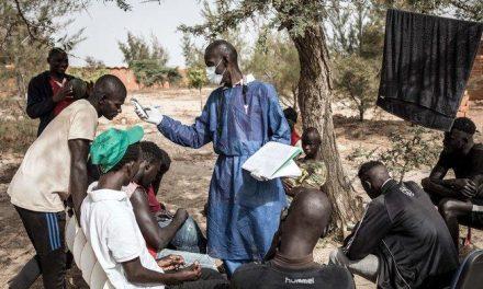 COVID-19/Sénégal: 64 NOUVEAUX CAS et 103 guérisons