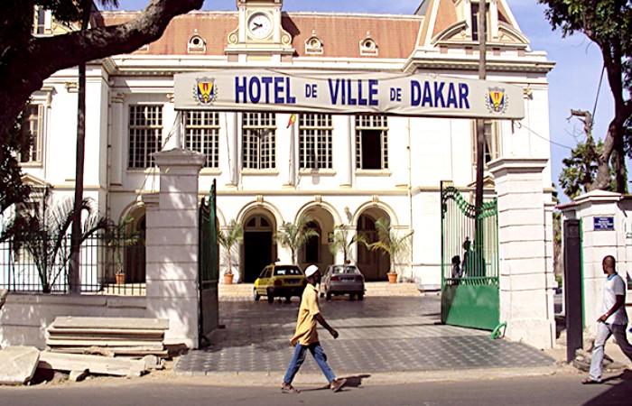 ENTREPRENARIAT : LANCEMENT DU PROJET RENFORCEMENT DE CAPACITÉS DE LA CEPEM DE LA VILLE DE DAKAR