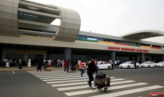 COVID-19/ SÉNÉGAL: La fermeture des frontières aériennes prolongée jusqu'au 30 Juin 2020.