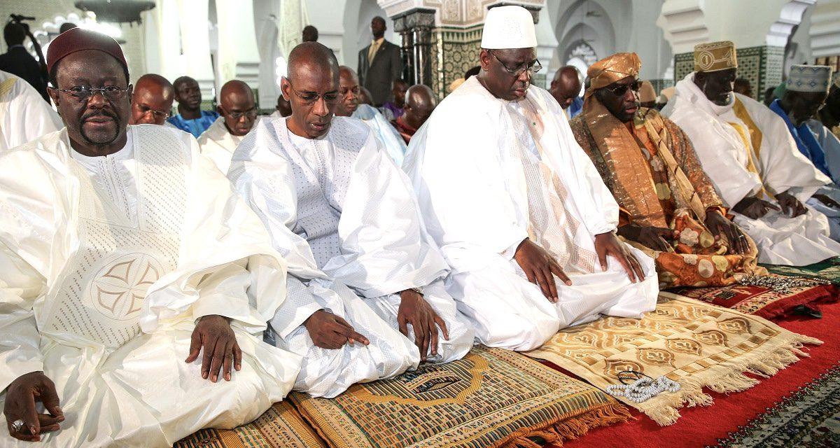 Réouverture des mosquées: L'association des imams et oulémas du Sénégal SURPRIS
