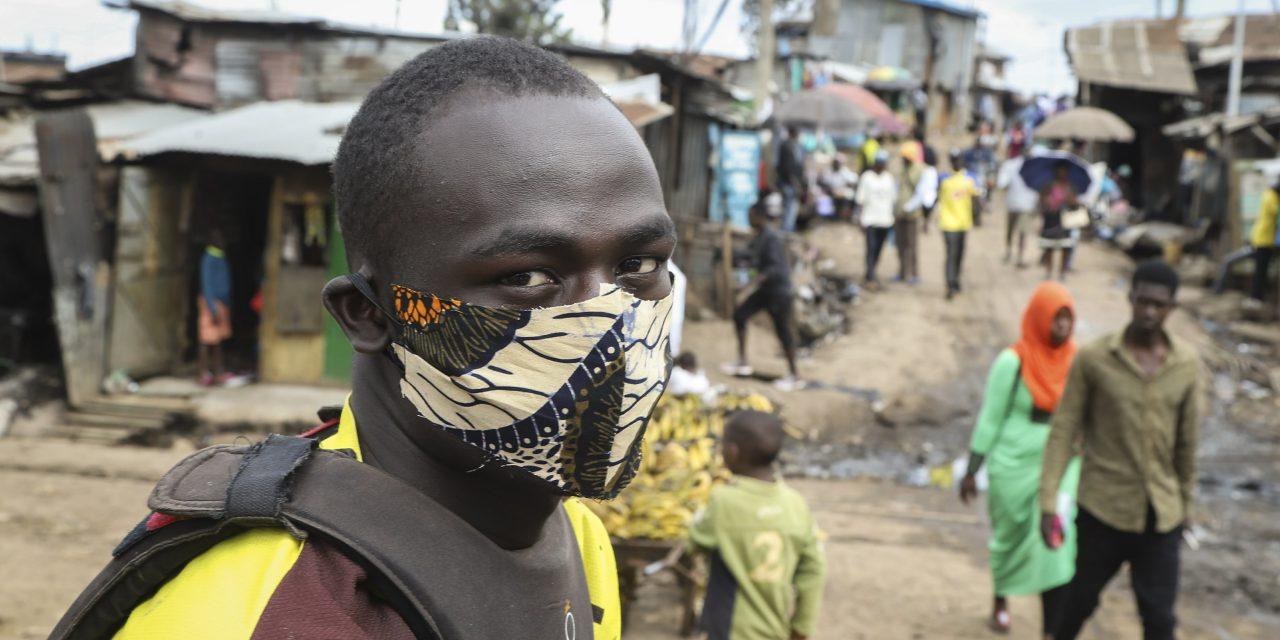 Covid-19: l'ONU appelle à une mobilisation internationale pour venir en aide à l'Afrique