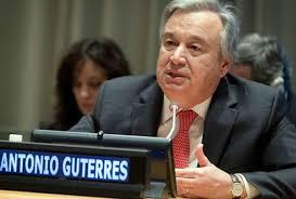 Covid-19: l'ONU appelle à une mobilisation internationale pour venir en aide à l'Afrique 1