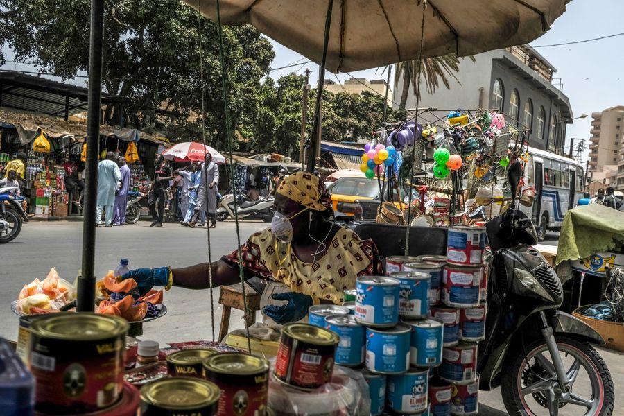 Covid-19/Sénégal: 91 nouveaux cas, 22 malades guéris