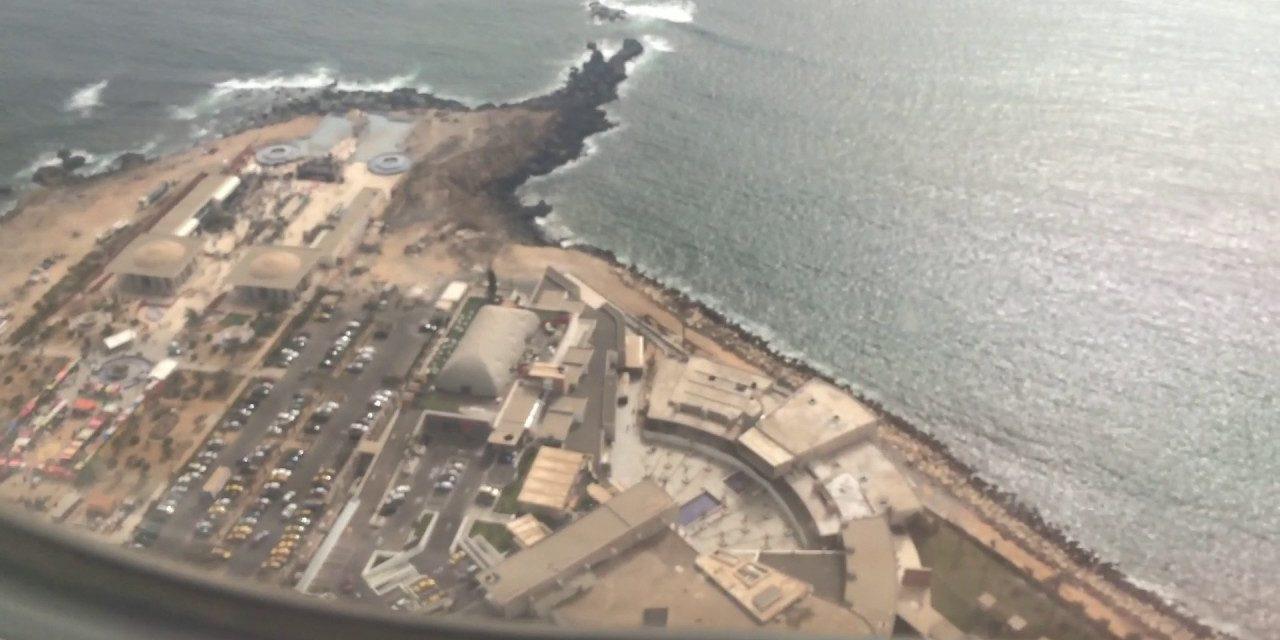 UN Appel d'offres DE  L'Etat POUR vendre 30 hectares de l'aéroport de Yoff, selon Abdoulaye Daouda Diallo