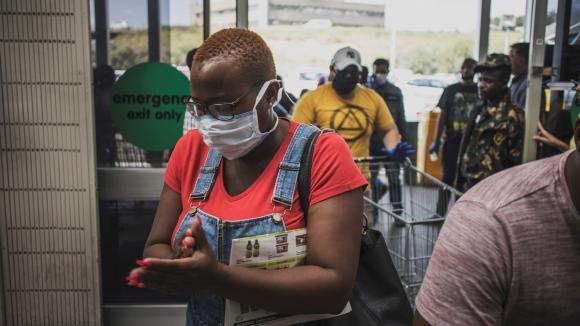 Covid-19 : Le confinement coûte à l'Afrique 9 milliards de dollars chaque mois