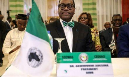 """La Banque africaine de développement lance une enquête sur son président pour des actes """"contraires à l'éthique"""""""