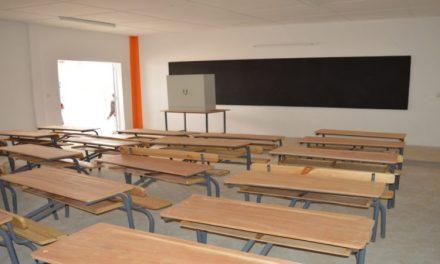 Macky Sall reporte la réouverture des classes d'examen