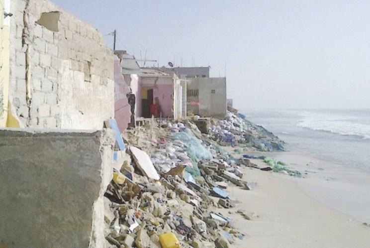 Prochainement une loi sur la protection du littoral Sénégalais 3
