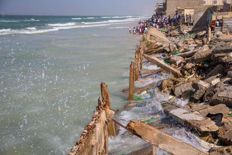 Prochainement une loi sur la protection du littoral Sénégalais 4