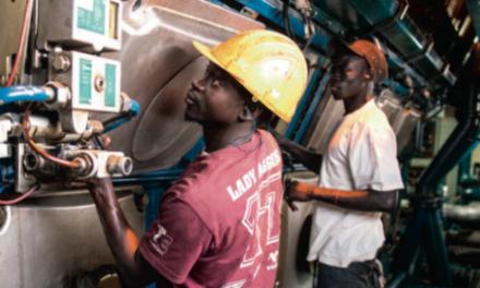 Sénégal: 65% des entreprises sont affectées par la covid-19, mais la situation impactera peu les assurances