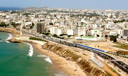 Prochainement une loi sur la protection du littoral Sénégalais