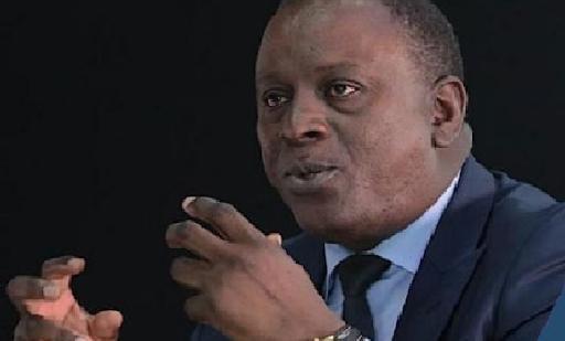 RACISME : GADIO INVITE LES AFRICAINS À SOUMETTRE À L'ONU ''UNE MOTION DE CONDAMNATION FERME''