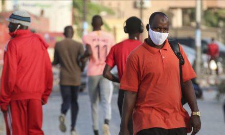 Covid-19/Sénégal: 126 nouveaux cas, 3 décès, 2610 personnes sous traitement