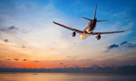 La lente reprise du trafic aérien se confirme
