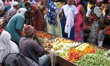 SÉNÉGAL: hausses des prix des céréales et des légumineuses