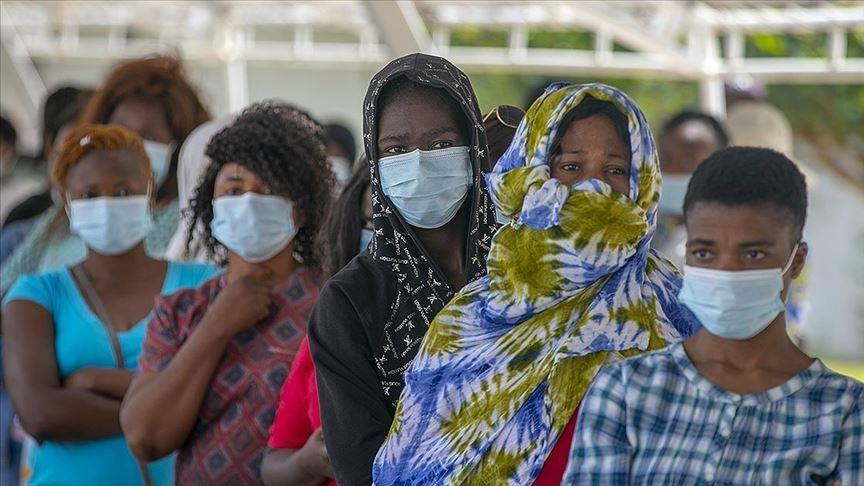 COVID-19/SÉNÉGAL: 106 nouveaux cas, 4 décès, et  3.331 personnes sous traitement