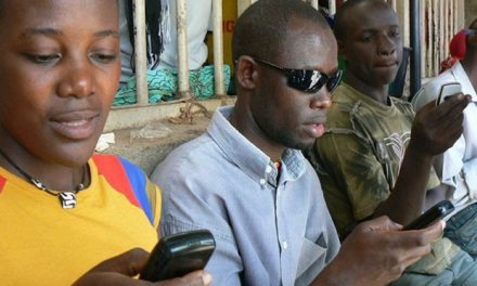 370,5 millions de SMS échangés au Sénégal durant le 1er trimestre 2020