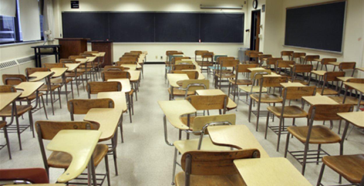 la reprise des Cours pour les classes d'examen est prévue le 25 juin