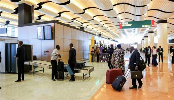 Ouverture des frontières: AIBD prêt à accueillir les vols internationaux