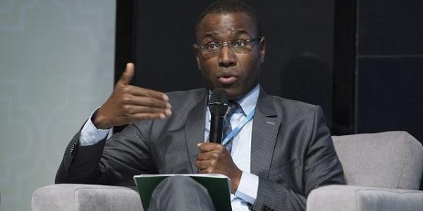 Amadou Hott plaide auprès du G20 pour la mobilisation de ressources additionnelles à hauteur de 300 Mds de dollars pour l'Afrique