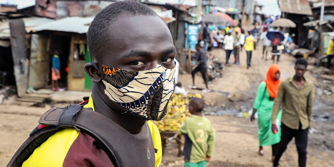 La guerre contre le SARS-CoV2 est loin d'être gagnée au Sénégal selon le rapport intégral du GRID