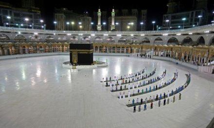 Covid 19: le pèlerinage en nombre très limité débutera le 29 juillet à La Mecque
