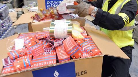 Sénégal: Saisie d'un lot de faux médicaments d'une valeur de 91 millions de francs Cfa