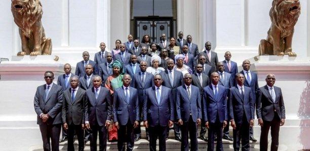 """Macky Sall à ses ministres: """"il n'y aura pas de vacances gouvernementales cette année"""""""
