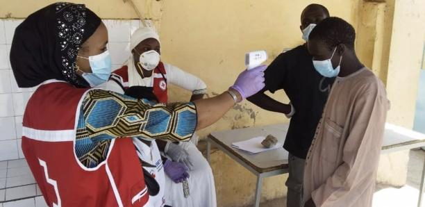 Covid-19/Sénégal: 41 nouveaux cas, 4 décès et 3015 personnes sous traitement