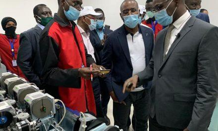 Zone économique spéciale de Sandiara : Amadou Hott, invite le secteur privé à investir