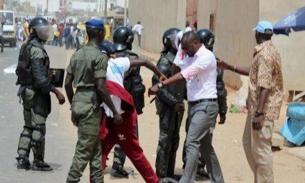 SNU: Les activités criminelles au Sénégal reviennent après la levée de l'Etat d'Urgence et du couvre-feu