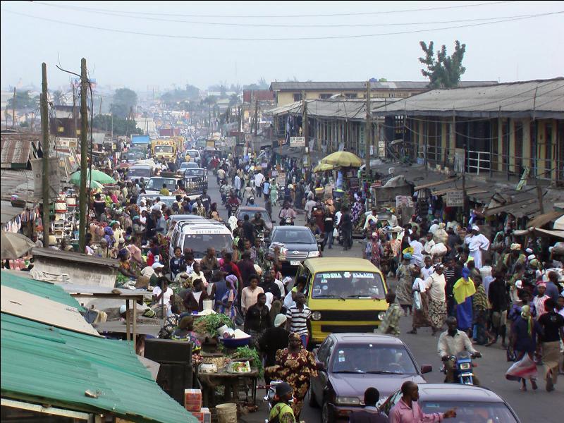Banque mondiale: 50milliards de dollars pour lespays africains subsaharienne en 2020